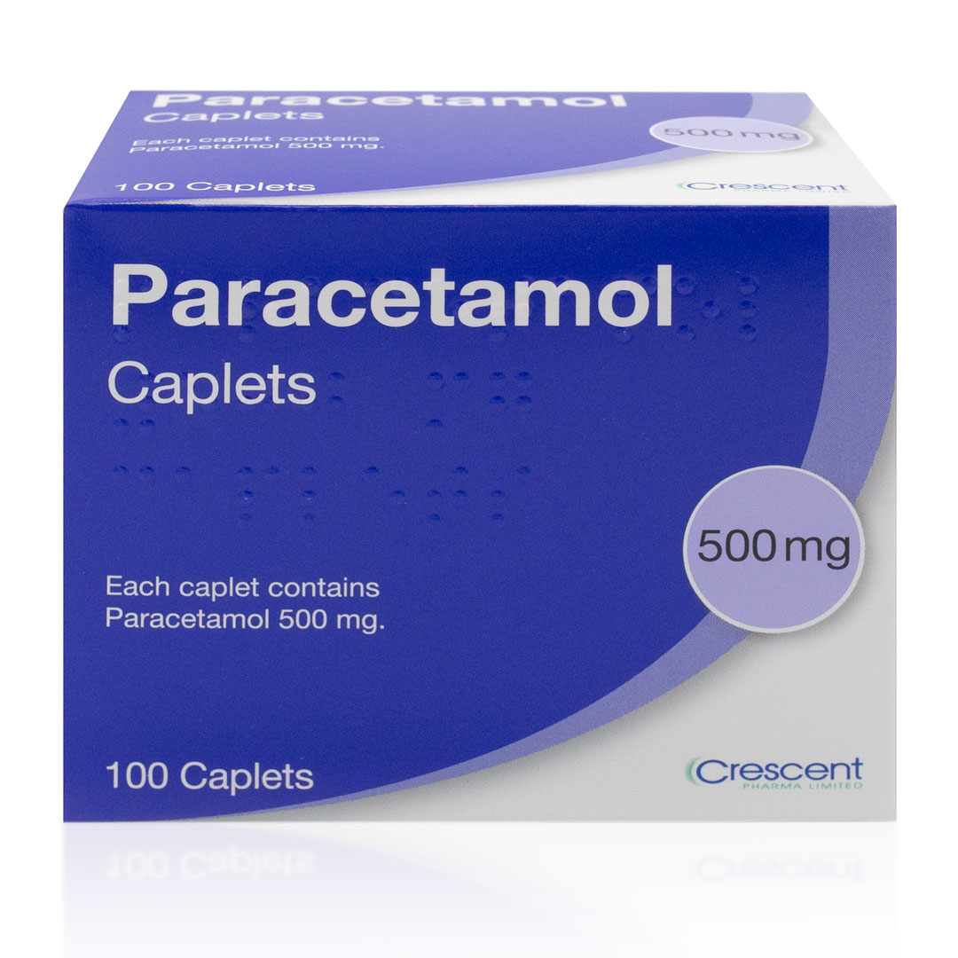 paracetamolul te face să slăbești)