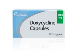 Doxycyline (Chlamydia)