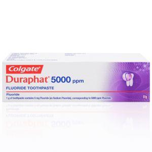 Duraphat Toothpaste