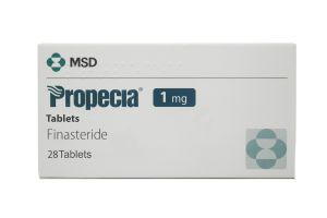 Propecia (Finasteride)