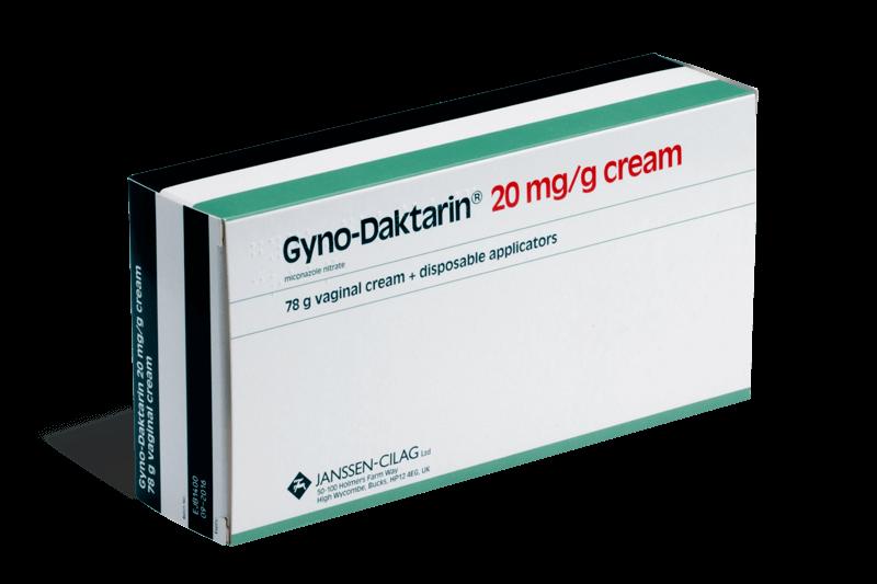 gyno-daktar