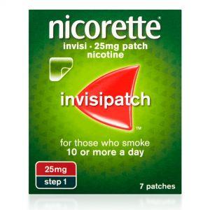 nicorette Invisi
