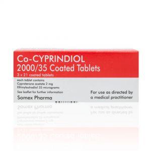 Co-Cyprindiol
