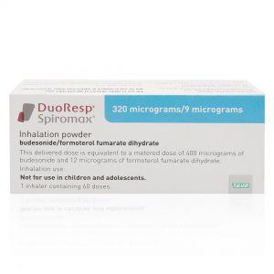 DuoResp Spiromax