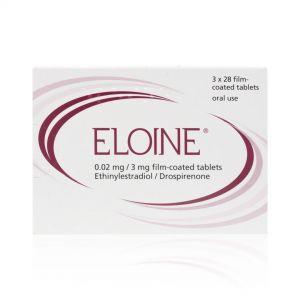 Eloine