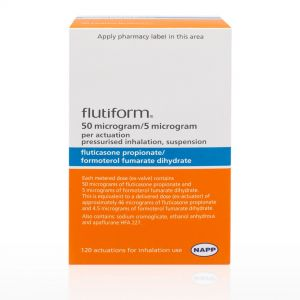Flutiform