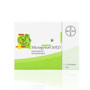 Microgynon 30 ED