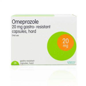 Omeprazole