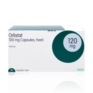 Orlistat (Xenical) Capsules