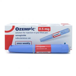 Semaglutide (Ozempic) Weekly Injections