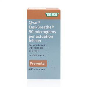 Qvar Easi-Breathe