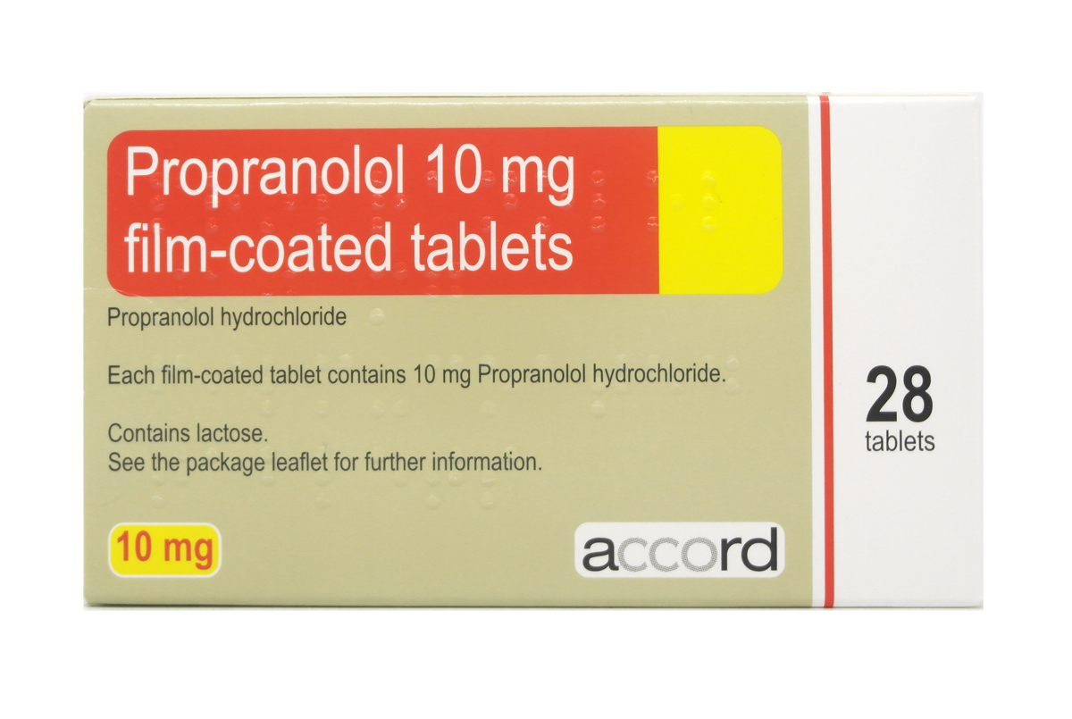 Buy Genuine Propranolol Online