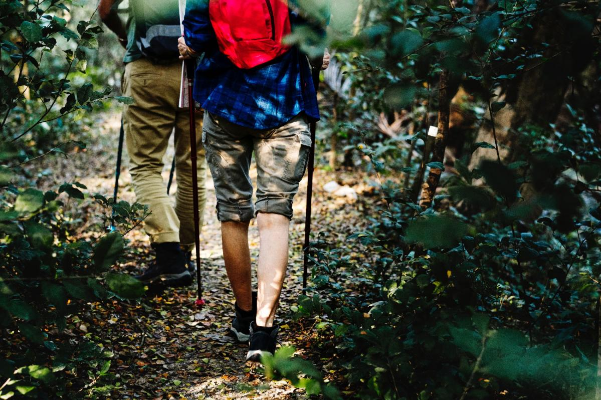 National Walking Month – 10 Idyllic and Short UK walks