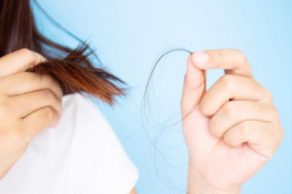 Hair Loss in Pregnancy