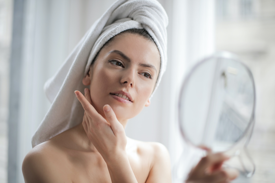 The Skincare Low-Down: 'Lockdown Skin' & The Best Skincare Products To Treat It