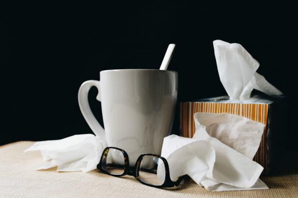 How to Tell If You Have a Cold or Allergies