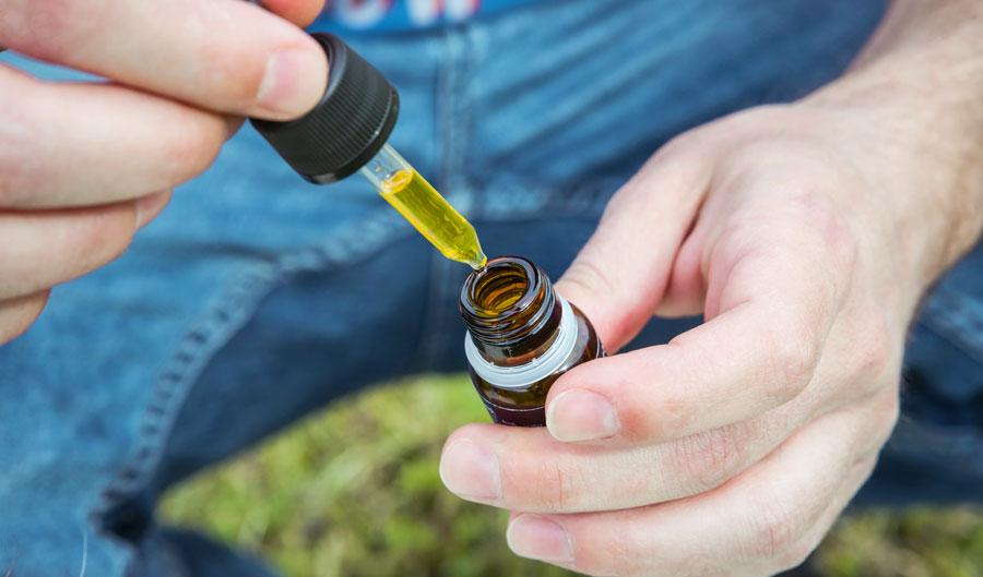 5 popular questions about CBD answered