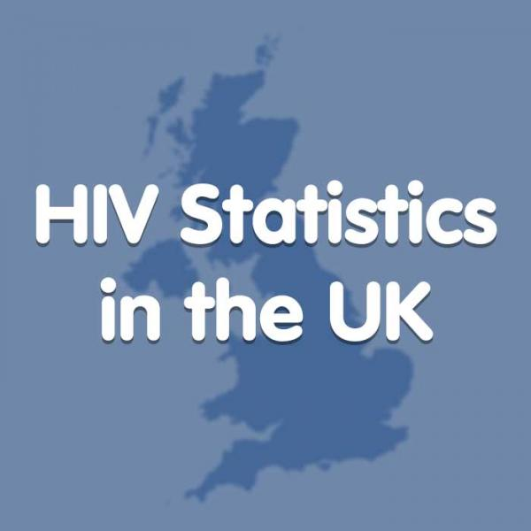 HIV statistics UK 2019 - HIV Diagnosis Figures