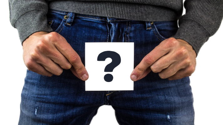 What's Going on Down There? 11 Penis Problems You Should Know About