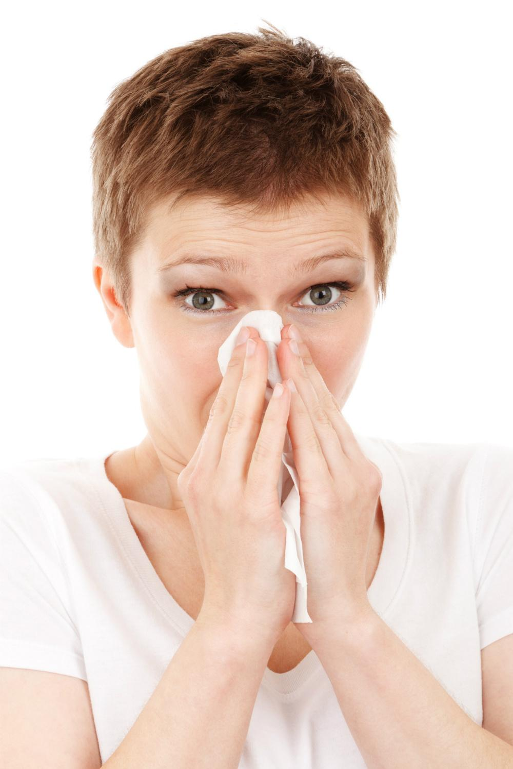 Summer Colds Explained: What Are They and How Do You Deal with Them?