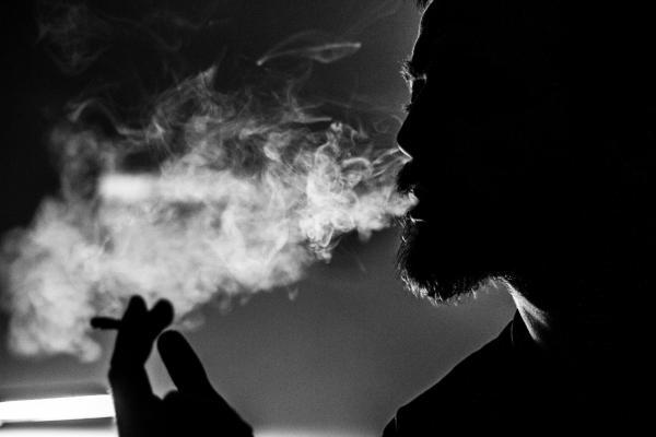 Smoking Prevalence in UK Films