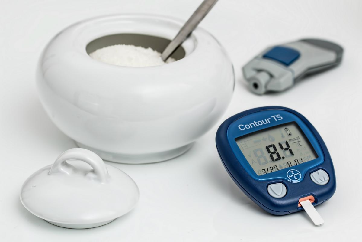 The biggest diabetes myths debunked