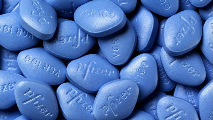 Myth Busting Viagra