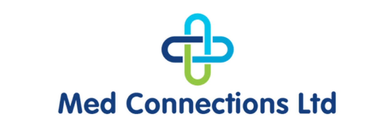 Med Connections Logo