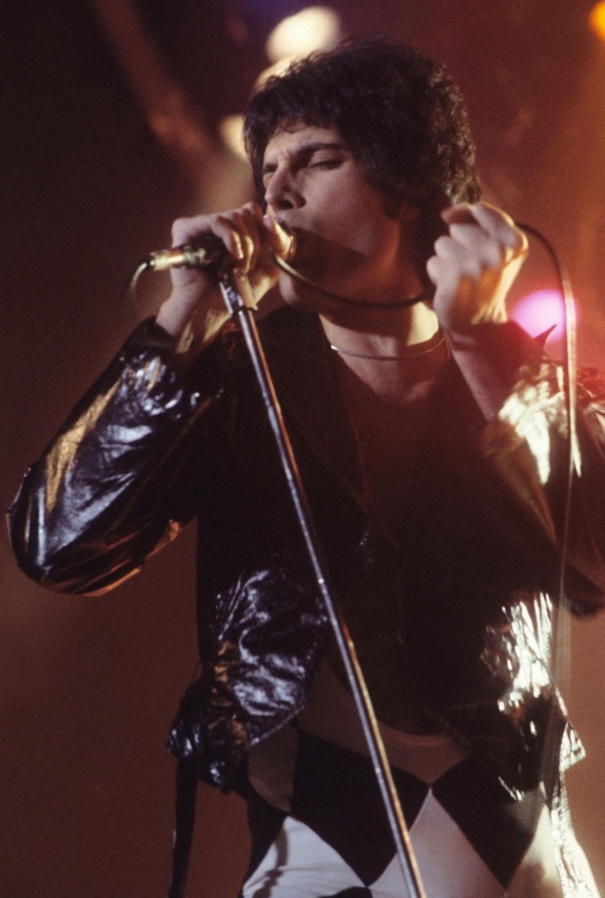 Freddie Mercury HIV