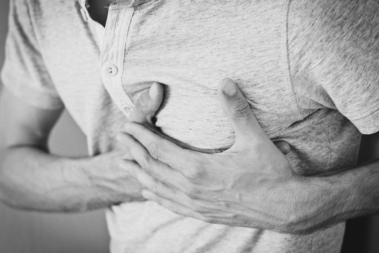 Viagra and heart disease