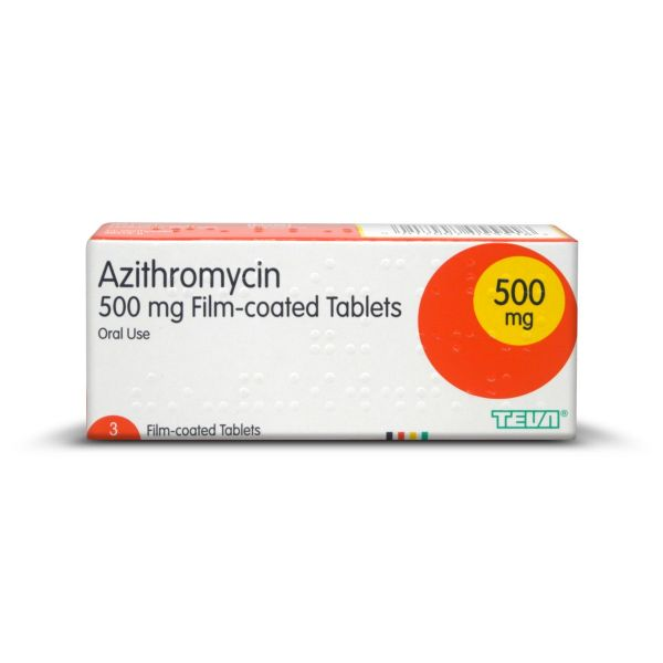 azithromycin Chalmydia treatment