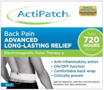 ActiPatch available at Doctor-4-U