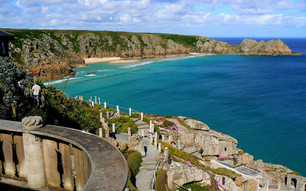 Walking Holidays UK Cornwall