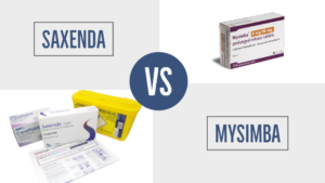Saxenda and Mysimba Doctor-4-U