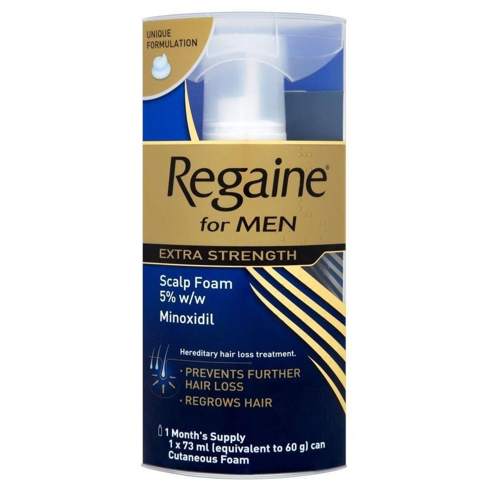 Regaine for men
