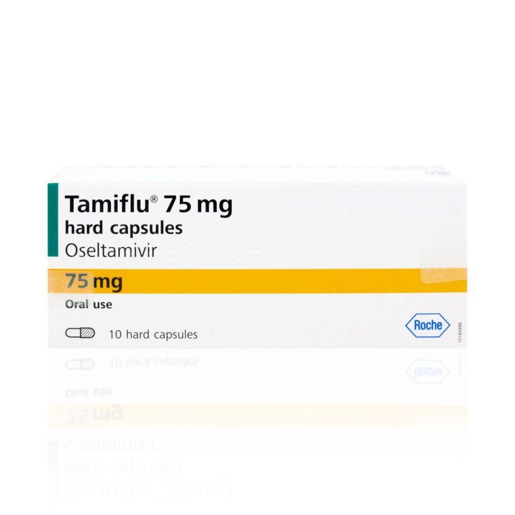 Coronavirus antiviral medicine